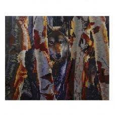 Мозаика на деревянной основе, GZ053