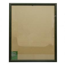 АНЗ Рама со стеклом 39,2*49,2см (38*48см) (W932312 зеленый)