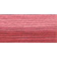 Мулине Гамма меланж цвет Р-25 темно-красный-розовый