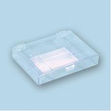 930520 Органайзер для хранения мелочей с 7 отделениями, 11,8x9,1x2,1см Hobby&Pro