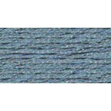 Мулине Гамма металлик М-22 серебряный