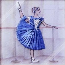 ВЛБС0005 Серия Балерины