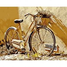 E003 Велосипед