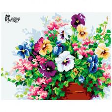 B046 Цветочная композиция
