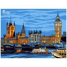 RL001 Лондон