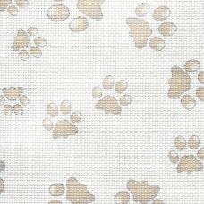 Дизайнерская канва Bestex 30x30 см - цвет 003