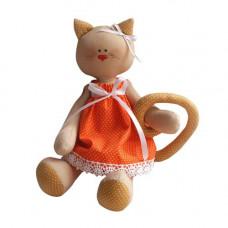 C001 Набор для изготовления текстильной игрушки
