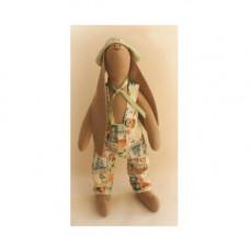R002 Набор для изготовления текстильной куклы (Ваниль)