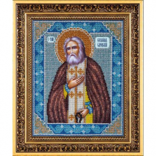 Б-1009 Св. Серафим Саровский