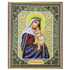 Б-1062 Пресвятая Богородица Отчаянных. Единая надежда