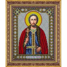 Б-1076 Святой Преподобный Благоверный князь Игорь Черниговский