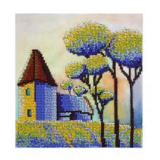 БН-3214 Дом у поля