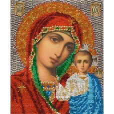 В-302 Казанская Богородица