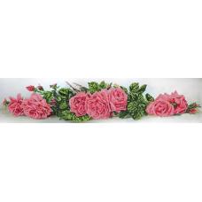 50090 Алые розы