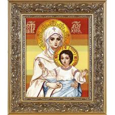 1064 Венчальная пара Казанская