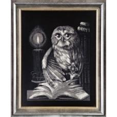 1195 Хранитель библиотеки