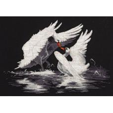 1178 Лебеди