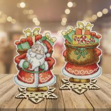 56-Т Сказка Дед Мороз.