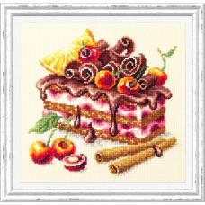 120-072 Вишневый торт