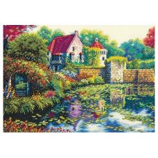 35326 Английский замок