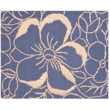 11-598-AA12 DUFTIN Набор для вышивания подушка 40х40 см