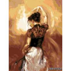 616 Фламенко 2