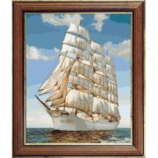 410 Корабль Lucky