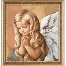 X-1407 Ангел 4