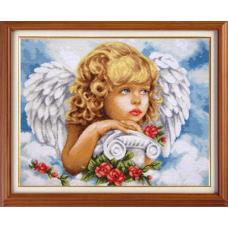 1408 Небесный ангел
