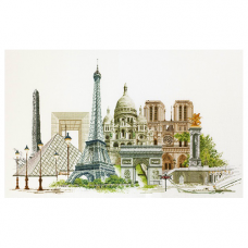 472 Париж, лён