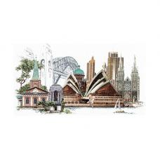 480 Сидней, лён