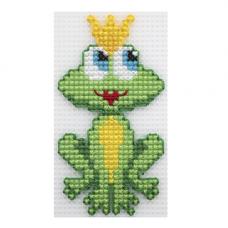 П-0004 Царевна-лягушка