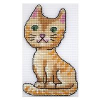 П-0013 Рыжий кот