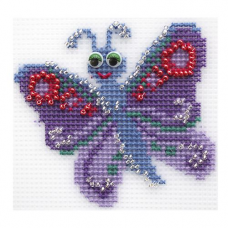 П-0033 Бабочка