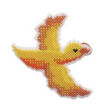П-0007 Птица счастья