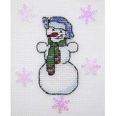 П-0020 Снеговик