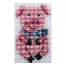 П-0041 Свинка
