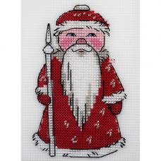 П-0044 Дед Мороз