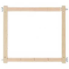 030BOS Пяльцы-рамка 'Лайт' (три размера)