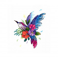 В-256 Райская птичка