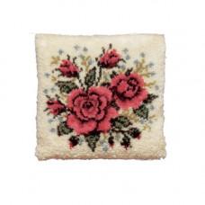 013.065 Розы и незабудки