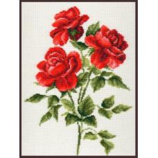 01.009 Три розы