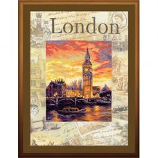 РТ-0019 Города мира. Лондон