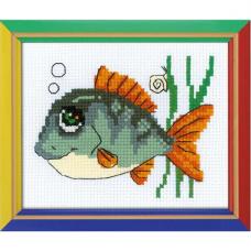 НВ-139 Рыбка с улыбкой