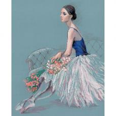 100/054 Балерина