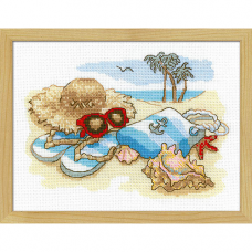 1719 Отдых на море
