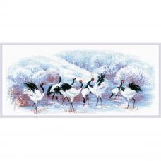 1806 Японские журавли
