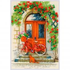 1831 Дверь в Италию