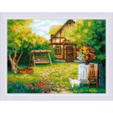 1845 Загородный домик