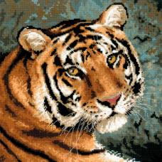 1282 Амурский тигр